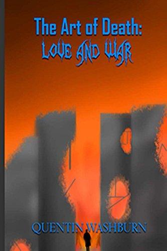 The Art of Death: Love & War (The Black Saga Book 1) (English Edition)