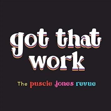 Got That Work (feat. Paige Alyssa)