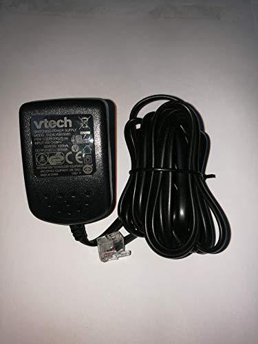 V-Tech T-Sinus Telekom Netzteil SNG20-ea schwarz universal für T-Sinus Serien z.B. 205 206 A206 302 302i 405 406 A406 502 502i A503i 605 606 A606 806 A806