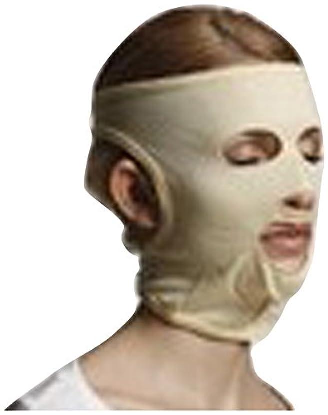ストッキング抜け目のない狐湯の花フェイスマスク