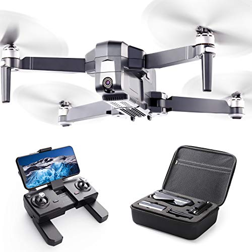 60Mins GPS Drones with Camera for Adults Long Flight Time 4K Photo1080P Video, Ruko F11 FPV Drone...
