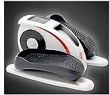 CCLLA Mini Máquina de Entrenamiento, Dispositivo de Entrenamiento Integral de Piernas Bicicleta de Ejercicio para Personas Mayores/Discapacitados Equipo de Entrenamiento de Extremidades Superior*1