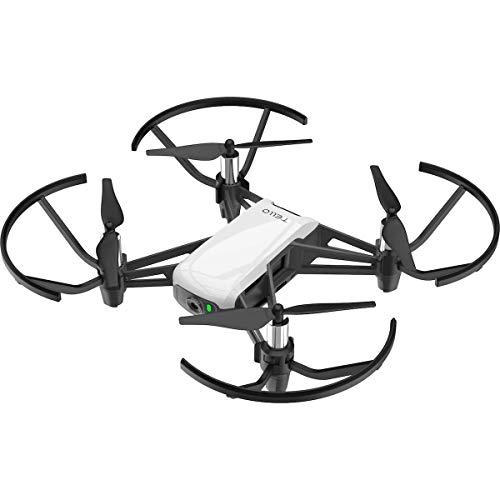 TELLO Quadcopter Drone (Renewed)