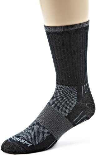 Wrightsock Double Layer Escape Walking Crew Socks