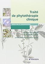 Traité de phytothérapie clinique - POD de Christian Duraffourd