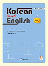 Best korean through english book 1 Reviews