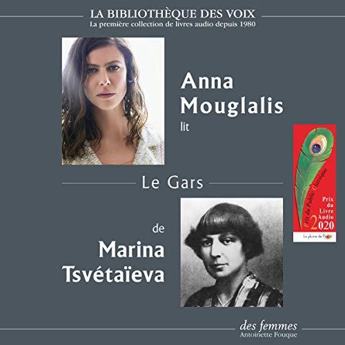 Le Gars cover art