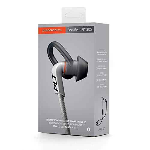 Plantronics Bluetooth-Kopfhörer Bild 6*