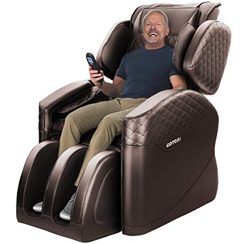 KASPURO 2020 New Massage Chair, Massage Chairs Full Body and...