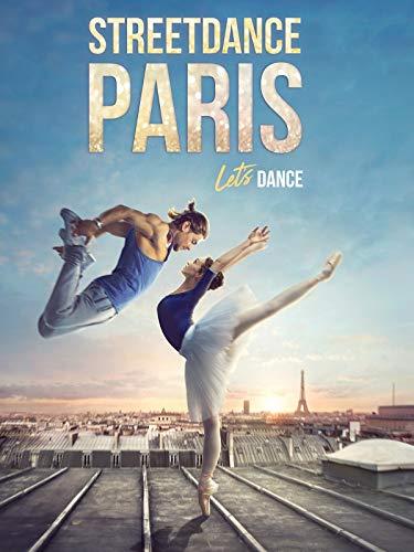 Streetdance: Paris