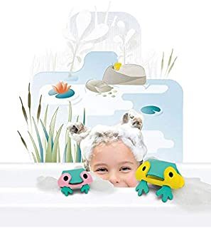 Quut Q171140 Frog Pond Bath Set opia