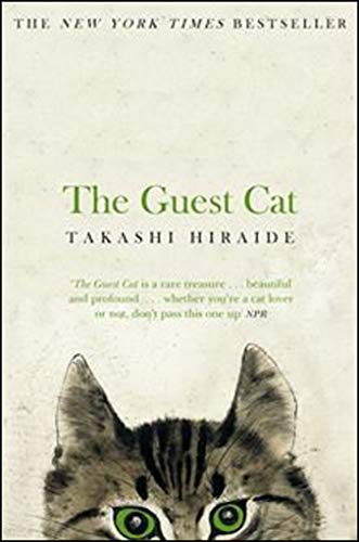 The Guest Cat [Lingua inglese]
