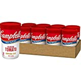 Campbell's Soup on the Go Classic Tomato Soup,...