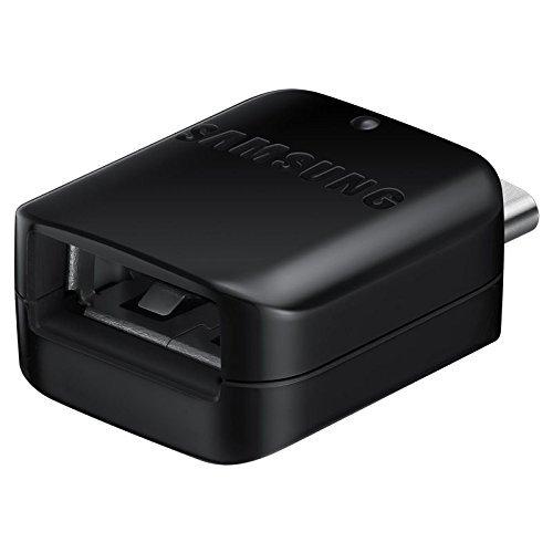 Samsung EE-UN930BBEGWW Adapter schwarz