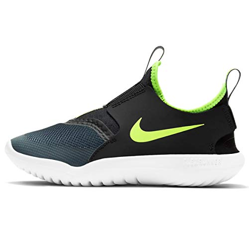 Nike Flex Runner Toddler Casual Running Shoe At4665-019 Size 6