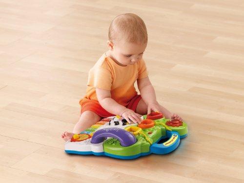 VTech Baby 80-077064 – Spiel und Laufwagen - 5