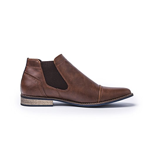 GW Mens 16383 Chukka Boots 12M