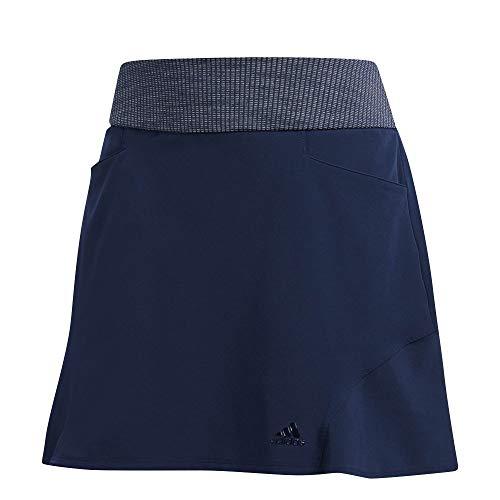 adidas BEYOND18 Skirt Falda, Azul (Azul Dq2147), X-Small (Tamaño del Fabricante:XS) para Mujer