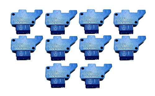 10 Micros Ópticas Digital - Negativa - Pegasus
