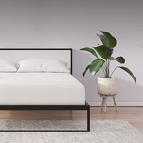 Signature Sleep Memoir 12' High-Density, Responsive Memory Foam Mattress - Bed-in-a-Box, Queen