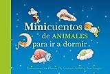 Minicuentos de animales para ir a dormir (Recopilatorio)