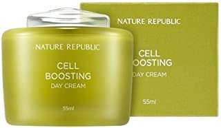 nature republic cell boosting day cream