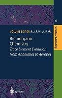 Bioinorganic Chemistry (Structure and Bonding, 91)