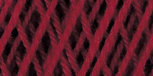 South Maid Crochet Cotton Thread Size 10-Victory Red