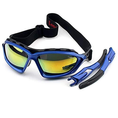 Gafas De Ciclismo Gafas De Sol Deportivas Gafas De Ciclismo Polarizadas Con Protección UV400 Para Hombre,montura Irrompible, Para Actividades Al Aire Libre Como Ciclismo,carrera,conducción,pesca,golf