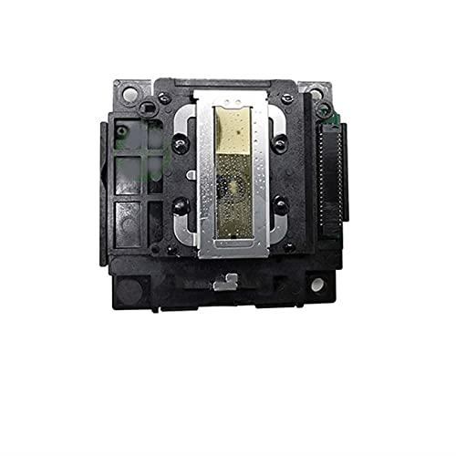 Parte Impresora Impresora Jefe del Cabezal de impresión en Forma para Epson L120 L210 L220 L350 L355 L365 L555 XP400 Piezas de inyección de Tinta de la Impresora (Color : Original New)