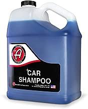Adam's Car Wash Shampoo Gallon - pH Best Car Wash Soap For Snow Foam Cannon, Foam Gun, Car Soap Wash For Pressure Washer & 5 Gallon Wash Bucket Kit | Powerful Safe Spot Free Car Cleaning Liquid Auto Detergent | Safe On Car Wax & Ceramic Coating