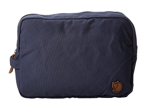 FJÄLLRÄVEN Gear L Wallets and Small Bags, Navy, OneSize