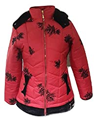 Generic Womens Synthetic Jackets