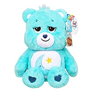 Care Bears Bedtime Bear Stuffed Animal (Amazon Exclusive) - 41 2OoXlIfL - Care Bears Bedtime Bear Stuffed Animal (Amazon Exclusive)
