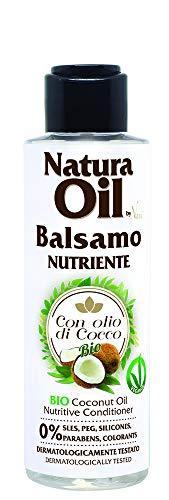Nourishing coconut Oil moisturizer 100 Ml