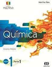Química - Volume 1. Coleção Projeto Múltiplo
