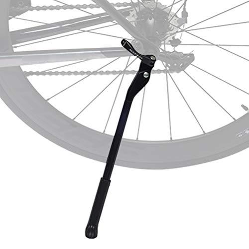 Yeglg Soporte Ajustable para Bicicleta, aleación de Aluminio, Soporte para Bicicleta, para Bicicleta de montaña, Bicicleta de Carretera, Bicicleta de Ciudad