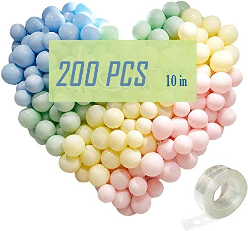 HomeMall 200 Stück 10