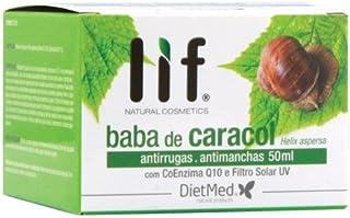 Dietmed Baba De Caracol Crema 50Ml. 50 ml