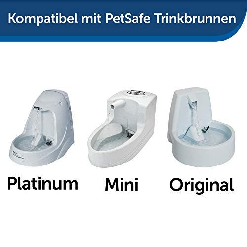 PetSafe Drinkwell Ersatzfilter- Dreierpack - 3
