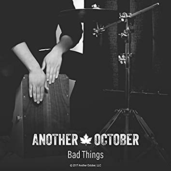 Bad Things (feat. Miss Atomic & Mi Rey Records)