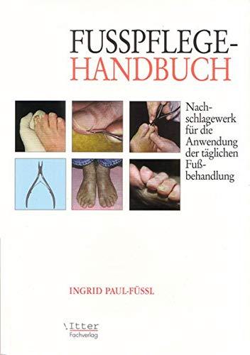 Fußpflege Handbuch