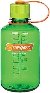 Nalgene NM 1 PtT Sports Water Bottle, Melon Ball, 16 oz