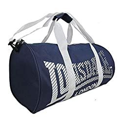 Lonsdale sports bag bag (26 x 52 x 26 cm)