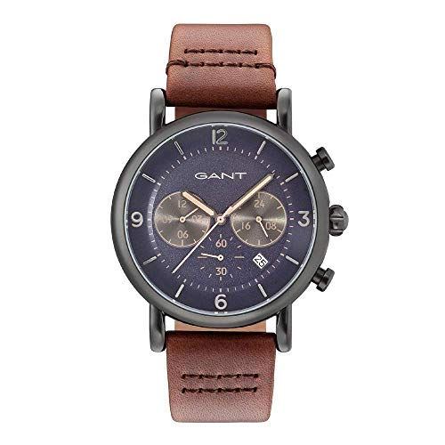 Gant Time GT007007 Springfield Chronograph 43mm 5ATM