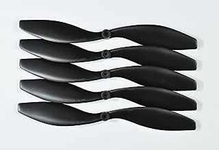 8060 8x6 Props Propellers Black x10pcs