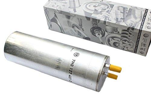Remplacement d'origine - Filtre à carburant Volkswagen 7H0 127401 D