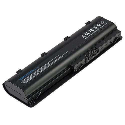 Battpit HSTNN-Q61C Laptop Battery for HP Compaq Presario CQ32 CQ42 CQ43 CQ56 CQ62 CQ72 G32 G42 G56 G62 G72 Pavilion dm4 dv3 dv4 dv5 dv6 dv7 g4 g6 g7 593553-001 593554-001 MU06 MU09 (4400mAh / 48Wh)