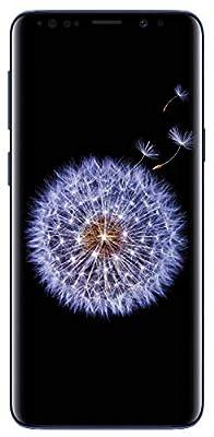 Samsung Galaxy S9 (Renewed) from Samsung