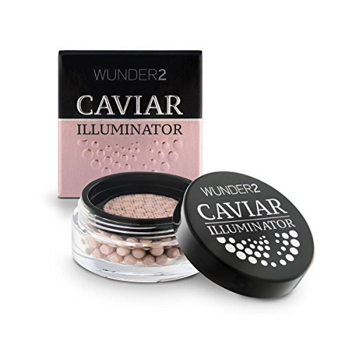 WUNDER2 Caviar Illuminator Highlighter Glow, Farbe: Mother Of Pearl